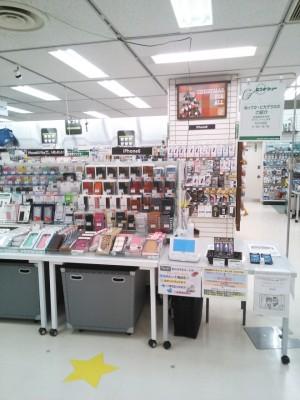 2014.12.21心斎橋店実演(3)